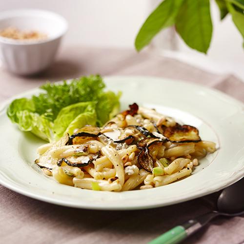 Pasta Gorgonzola