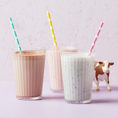 Mjölkdrinkar I