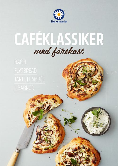 Skånemejerier Caféklassiker
