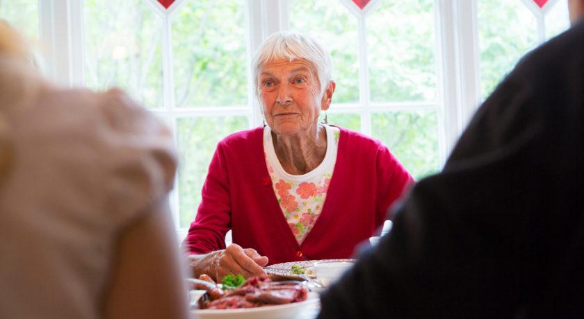 Skånemejerier äldreomsorg
